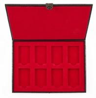 Кейс коллекционера для 8 зажигалок Zippo 200513