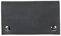 Кисет для самокруток черный 33165