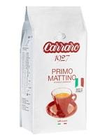 Кофе Caffe Carraro Primo Mattino в зернах 1000 гр.