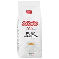 Кофе Caffe Carraro Puro Arabica в зернах 500 гр.
