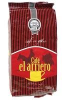 Кофе El Arriero Puro в зернах 1000 гр.