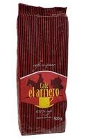 Кофе El Arriero Puro в зернах 500 гр.