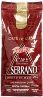 Кофе Serrano в зёрнах 1000 гр.