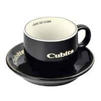 Кофейная пара Cubita для Американо 180 мл
