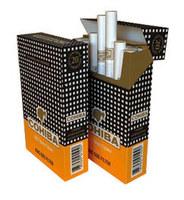 Кубинские сигареты Cohiba Original