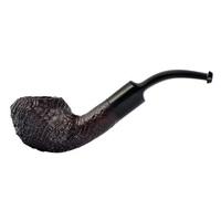 Курительная трубка Ashton Pebble Grain X Rhodesian 1402