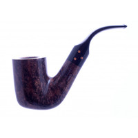 Курительная трубка Barontini Stuart Marrone 117C