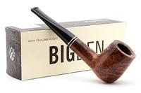 Курительная трубка BIGBEN Maestro Light Brown billiard straight