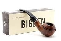 Курительная трубка BIGBEN Maestro Light Brown rhodesian bent