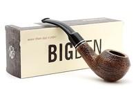 Курительная трубка BIGBEN Maestro Sandgrain rhodesian bent
