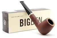 Курительная трубка BIGBEN Pacific Brick matte 108