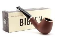 Курительная трубка BIGBEN Pacific Brick matte 302