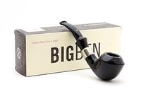 Курительная трубка BIGBEN Royal Black polish 027