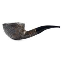 Курительная трубка Brebbia Fat Bob Sabbiata 2113