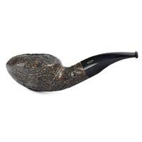 Курительная трубка Brebbia Fat Bob Sabbiata 2114