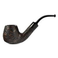 Курительная трубка Brebbia Junior Sabbiata Noce 2735