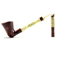 Курительная трубка Chacom Imperial Brune