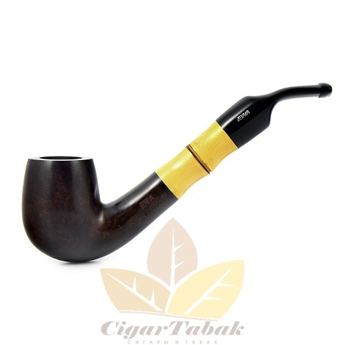 Курительная трубка Ewa Bamboo 1300 9мм