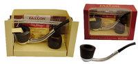 Курительная трубка Falcon 6234220