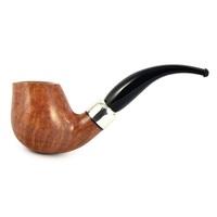 Курительная трубка Il Ceppo Smooth VL 1008