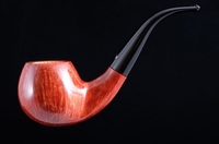 Курительная трубка L'Anatra Ventura L111-8