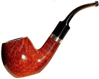 Курительная трубка Lorenzetti Econom Meershaum 35