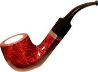 Курительная трубка Lorenzetti Econom Meershaum 40