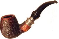 Курительная трубка Lorenzetti Liberta Rustik