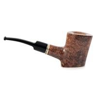 Курительная трубка Maestro Pipes Brown ring 012 9 мм