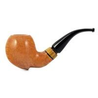 Курительная трубка Maestro Pipes Natural ring 008 9 мм