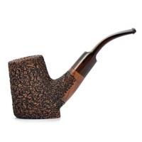 Курительная трубка Maestro Pipes Rustic 020 9мм