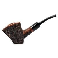 Курительная трубка Maestro Pipes Rustic 021 9мм