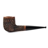 Курительная трубка Maestro Pipes Rustic 022 9мм