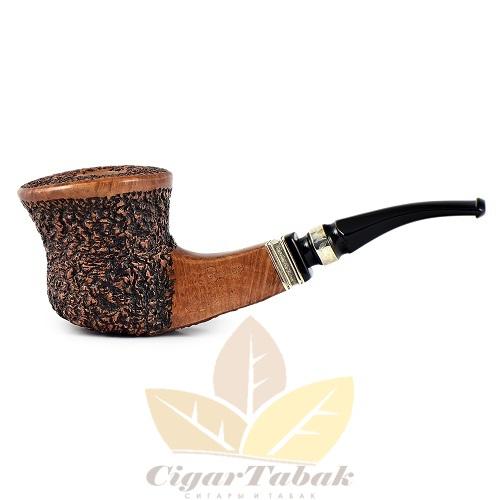Курительная трубка Mario Pascucci Rusticato 1409