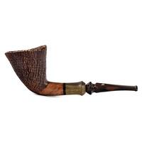 Курительная трубка Mario Pascucci Sabbiata 1309
