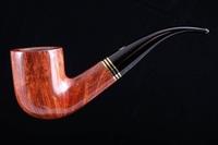 Курительная трубка Mastro de Paja Marrone Classica M441-2