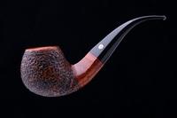 Курительная трубка Mastro de Paja Rustic OB M711-2