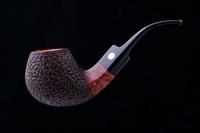 Курительная трубка Mastro de Paja Rustic OB M711-3