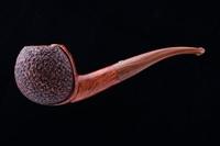 Курительная трубка Mastro de Paja Rustic OB M711-5