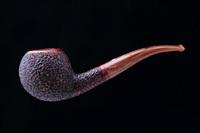 Курительная трубка Mastro de Paja Rustic OB M711-7