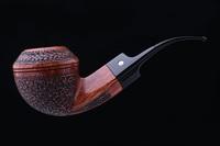 Курительная трубка Mastro de Paja Rustic OB M711-9