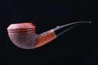 Курительная трубка Mastro de Paja Rustic OB P M621-1