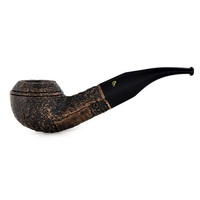 Курительная трубка Peterson Aran Rustic 80s