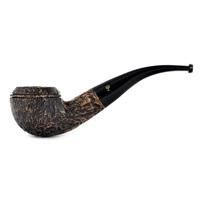 Курительная трубка Peterson Aran Rustic 999