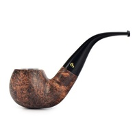 Курительная трубка Peterson Aran Smooth 03 9мм