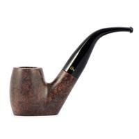 Курительная трубка Peterson Aran Smooth 304 9мм
