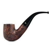 Курительная трубка Peterson Aran Smooth 338 9мм