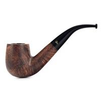 Курительная трубка Peterson Aran Smooth 69 9мм