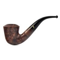 Курительная трубка Peterson Aran Smooth B10 9мм