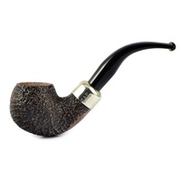 Курительная трубка Peterson Arklow SandBlasted 03